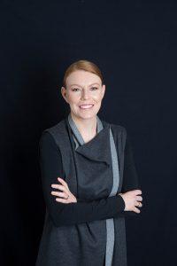 Senior Dermalogica Educator Dennille Ludenau