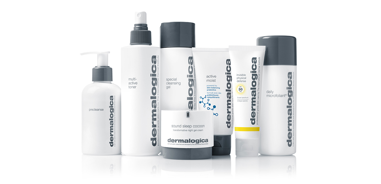 Staying at home? We have you covered with Dermalogica Delivered